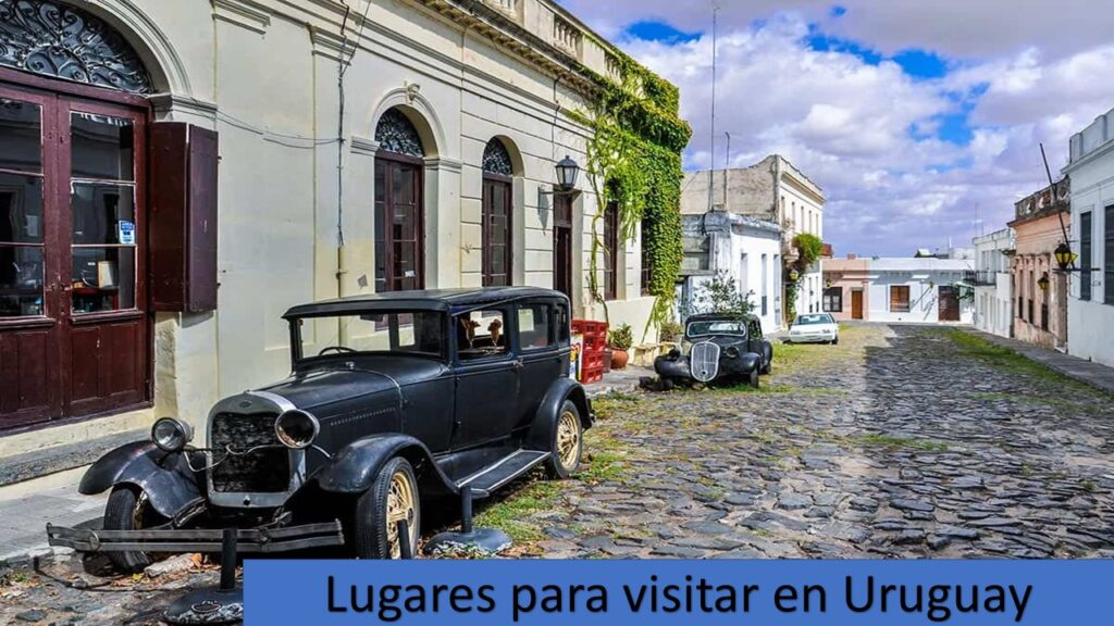 Si pasa más tiempo en Uruguay, se preguntará por qué no lo descubrió antes. Aqui dejamos una guia con los mejores lugares para visitar en Uruguay.