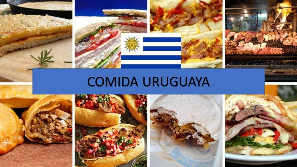 comida uruguaya